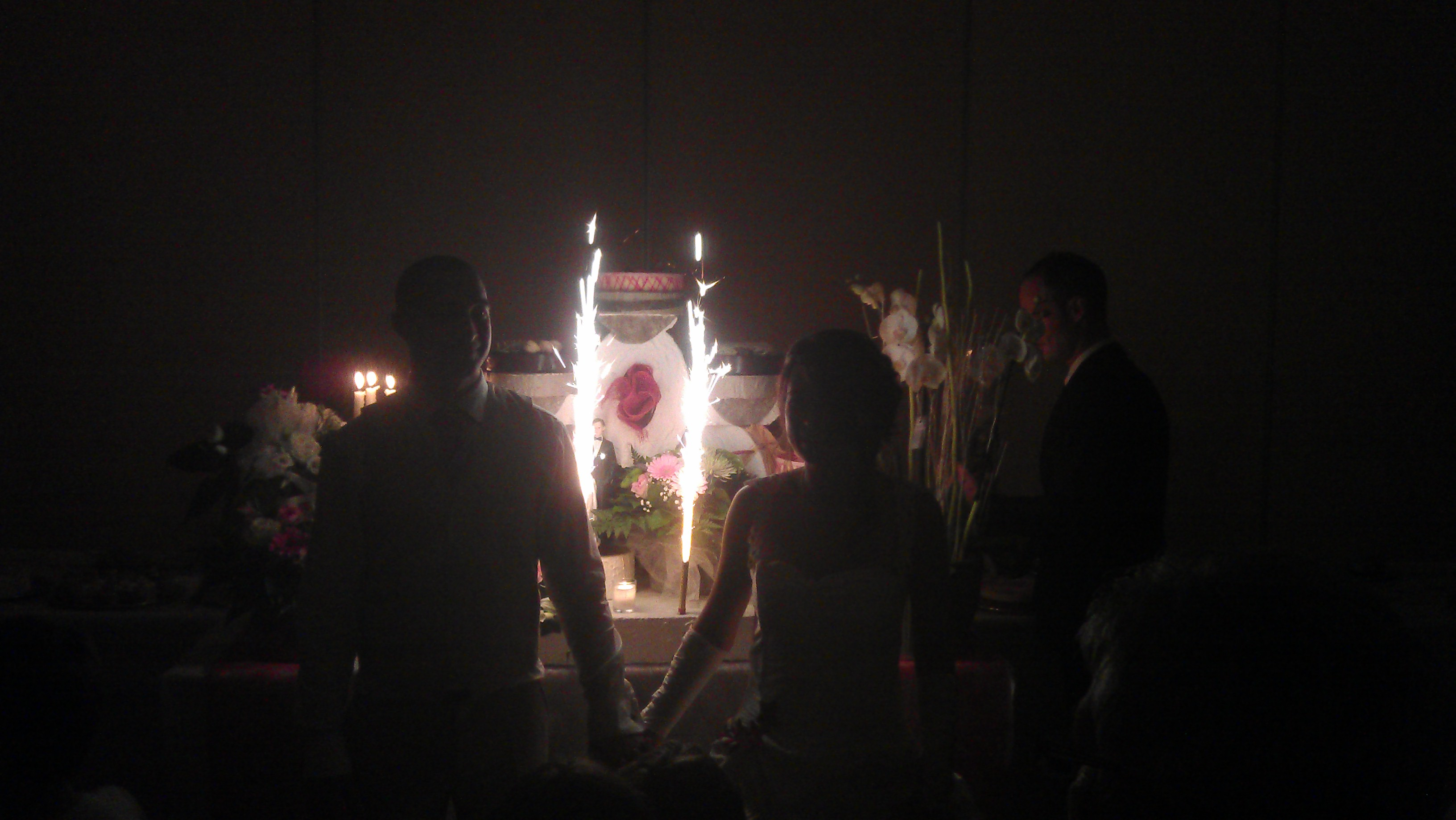 21 Octobre 2012 - Les lilas
