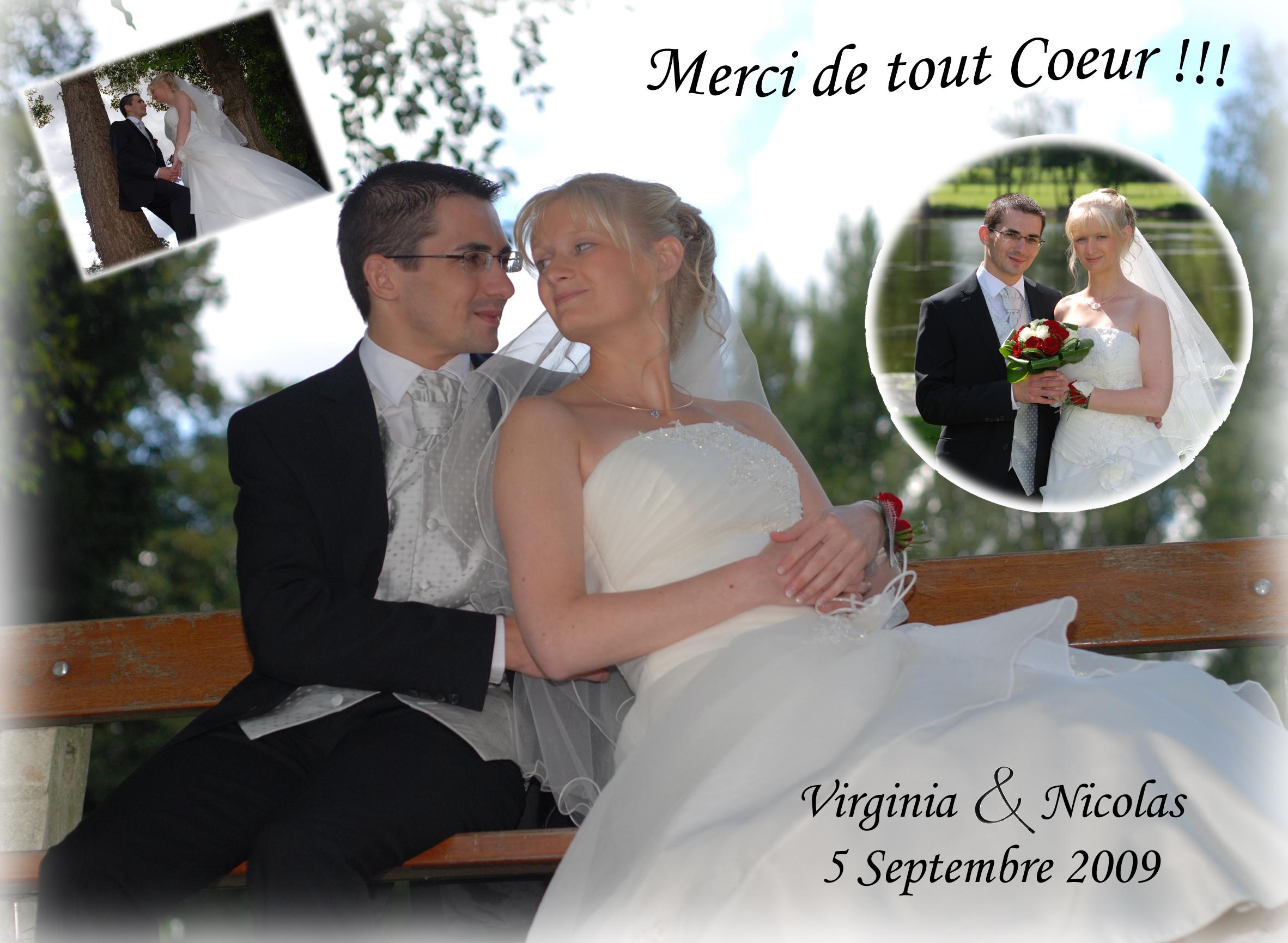 05 Septembre 2009 - Côté jardin